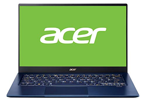 Acer Swift 5 - Ordenador portátil Ultrafino 15.6' FullHD multitáctil...