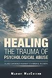 Healing the Trauma...image
