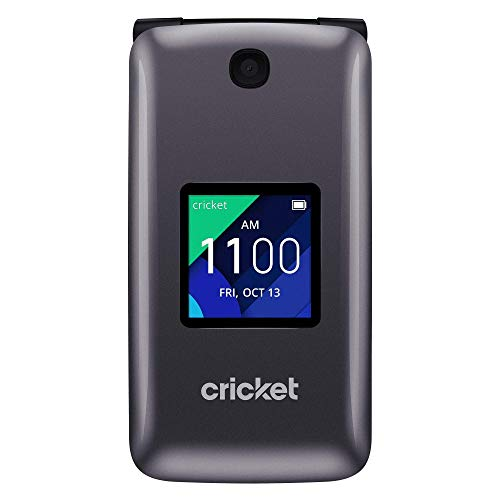 Alcatel QUICKFLIP 4044C | 4G LTE | HD Voice FlipPhone |...
