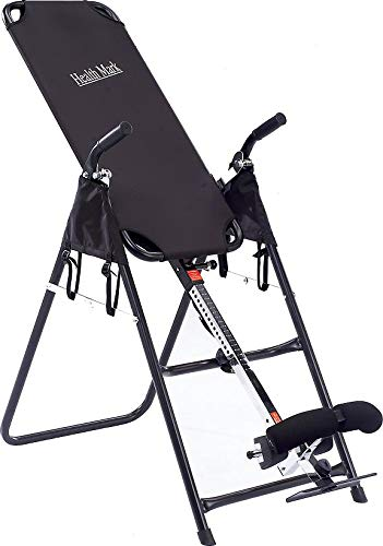 Health Mark IVO18660 Pro Inversion Therapy Table