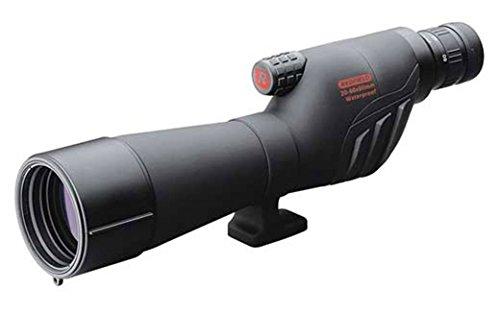 Redfield Rampage 20-60x60mm Straight Eyepiece Spotting Scope