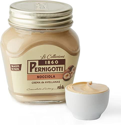 Pernigotti Crema Nocciola (Avellanas), 350 Grams