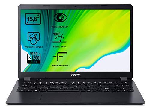 "Acer Aspire 3 A315-56 - Ordenador Portátil 15.6"" Full HD,..."