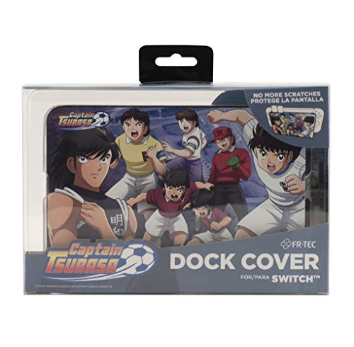 Captain Tsubasa - Dock Cover Elementary School (Nintendo Switch)
