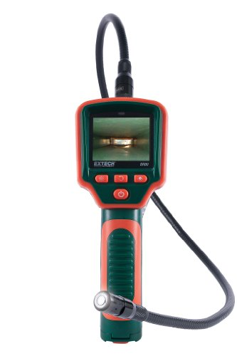 Extech BR80 Video Borescope Inspection Camera