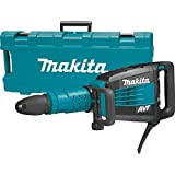 Makita HM1214C 27 lb. AVT Demolition Hammer, accepts SDS-MAX bits