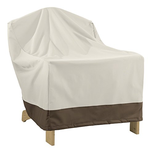 AmazonBasics Adirondack-Chair Outdoor Patio Furniture Cover
