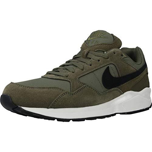 Nike Air Pegasus '92 Lite SE, Zapatillas de Running para Hombre, Verde Medium Olive Black Sail 200, 42 EU