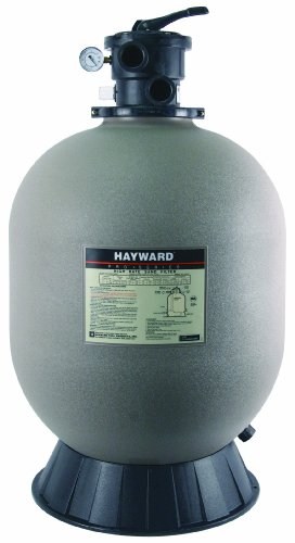 Hayward S244T ProSeries Sand Filter, 24-Inch, Top-Mount