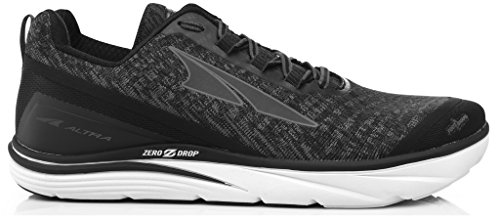 Altra Torin Knit 3.5-M Black - Running Shoes Man'S - size8.5