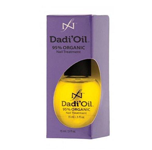 Dadi Nail Cuticle Skin Oil Treatment (15 ml / 0.5 Fl Oz.)