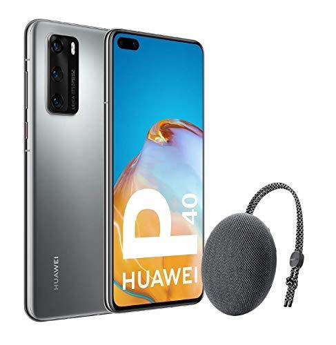 Huawei P40 5G - Smartphone de 6,1' OLED (8GB RAM + 128GB ROM,...
