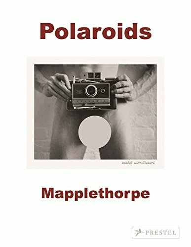 Polaroids: Mapplethorpe