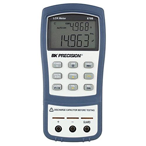 B&K Precision 879B Dual Display Handheld Deluxe...