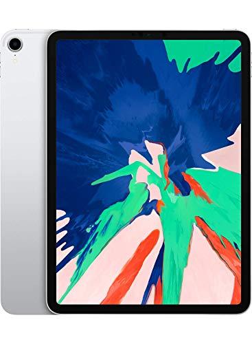 Apple iPad Pro (11 pouces, Wi‑Fi, 64Go) - Argent (Dernier Modèle)