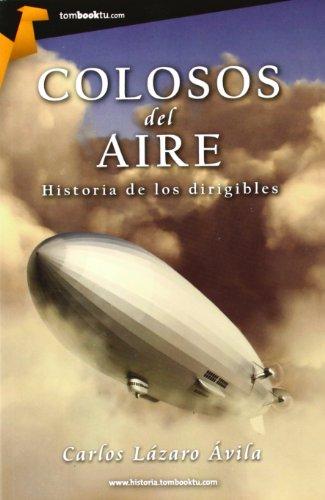 Colosos del aire (Tombooktu historia)