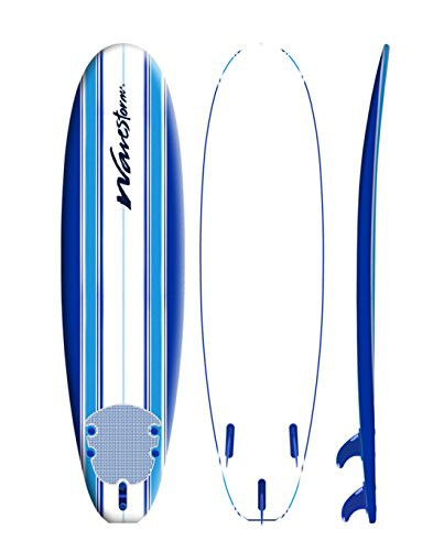 Wavestorm 7ft Classic PINLINE Surfboard