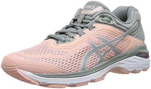 Asics Gt-2000 6, Zapatillas de Entrenamiento para Mujer,...
