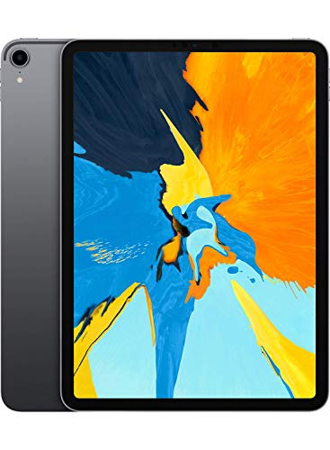 Apple iPad Pro (11インチ, Wi-Fi, 64GB) - スペースグレイ