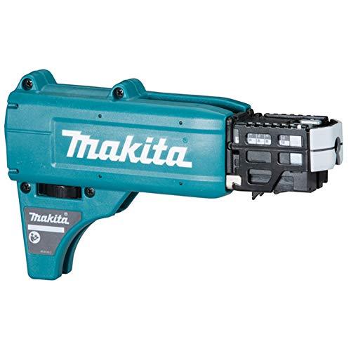 Makita 199146-8 Autofeed-Aufsatz, blau/schwarz
