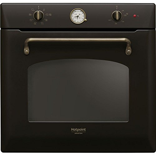 Hotpoint FIT 804 H AN HA Forno elettrico 73L A, Antracite