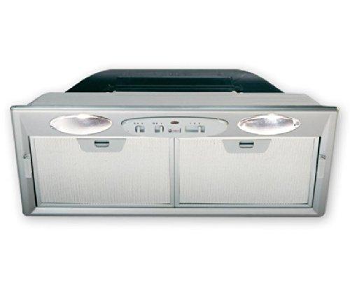 FABER S.p.A. INCA SMART HC X A52 420 m/h Integrato Acciaio inossidabile