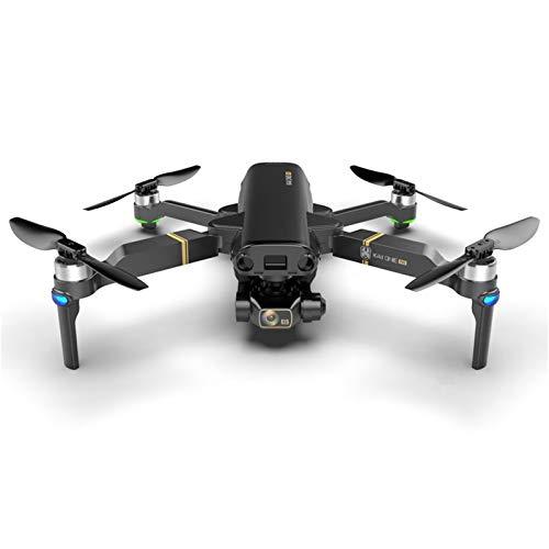 Drone 5g con Gps, Drone GPS con videocamera HD 8K per adulti, Videocamera 4K Quadricottero RC, Veicolo aereo di commutazione doppia fotocamera, Smart Follow, Flusso ottico, Ritorno automatico a casa