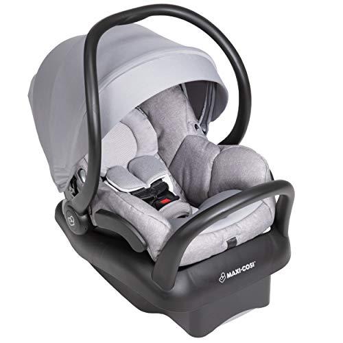 Maxi-Cosi Maxi-Cosi Mico Max 30 Infant Car Seat with Base, Nomad Grey, Nomad Grey, One Size
