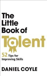 The Little Book of Talent by [Daniel Coyle]