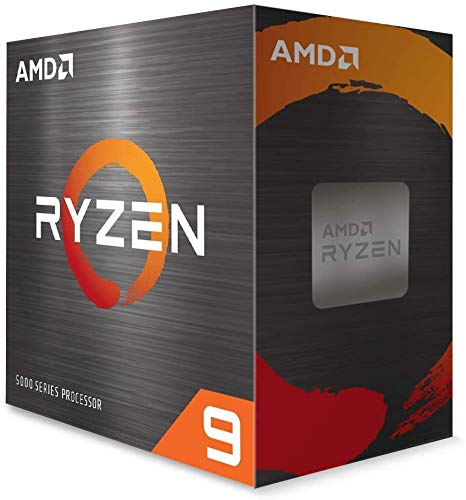 AMD Ryzen 9 5900X without cooler 3.7GHz 12コア / 24スレッド 70MB 105W【国内正規代理店品】 100-100000...