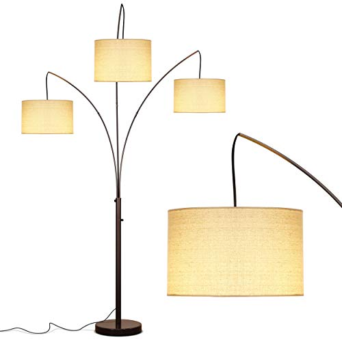 41NbxV5ZFlL - Best Corner Floor Lamps – Traditional & Contemporary