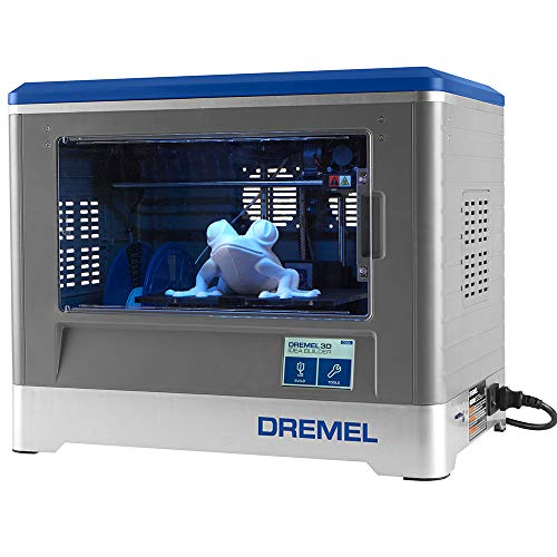 Dremel Digilab 3D20 3D Printer, Idea Builder for Brand New Hobbyists...