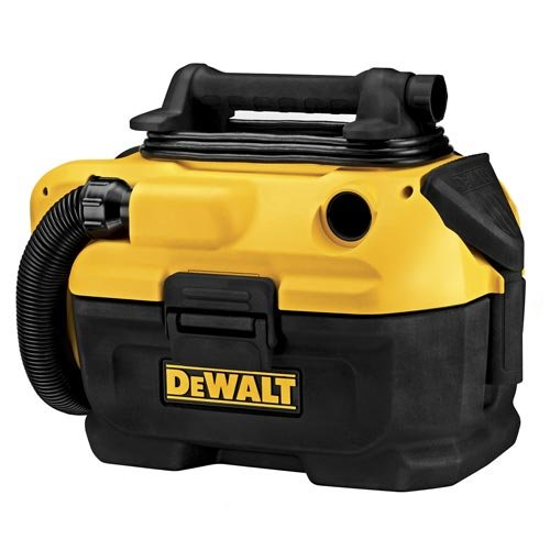 DEWALT 18/20V MAX Vacuum, Wet/Dry (DCV581H)