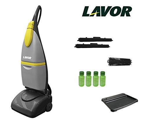 Lavorwash 8.501.0501 Sprinter Lavasciuga Pavimenti, 230 V- 50 Hz, 800 watt, Grigio/Giallo