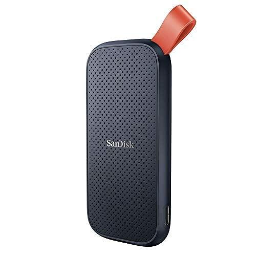 SanDisk SSD Portatile, Velocità di Lettura Fino a...