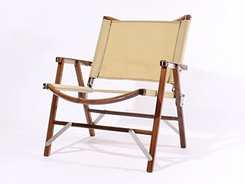 【正規品】 Kermit Chair (カーミットチェア) WALNUT BEIGE (ウォールナットベージュ) KCC-306