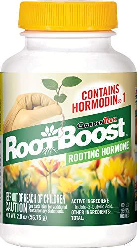 RootBoost Rooting Hormone Powder – 2 oz.