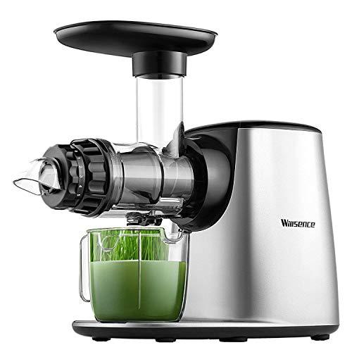 Masticating Juice Extractor