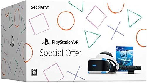 PlayStation VR Special Offer (CUHJ-16011)