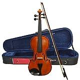 Forenza Prima F2151A Ensemble Violon Taille adulte Marron