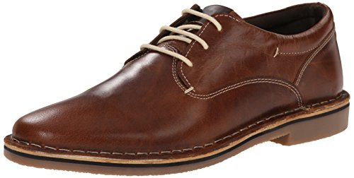 Steve Madden Men's Harpoon Oxford, Wood, 10.5 M US