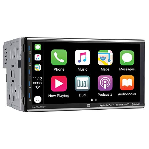 41O2ulTJPmL - Best Double Din Head Unit Reviews