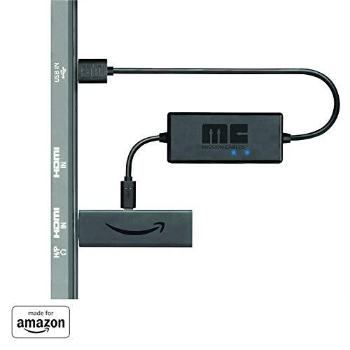 Mission Cables MC45 Cavo di Alimentazione USB per...