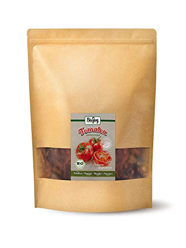 Biojoy Tomates secos BIO sin aceite, naturales y sin conserv