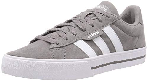 adidas Daily 3.0, Zapatillas de Deporte Hombre, GRIPAL/FTWBLA/GRIPAL, 42 EU