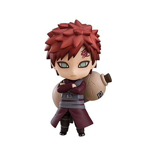 Good smile nendoroid gaara