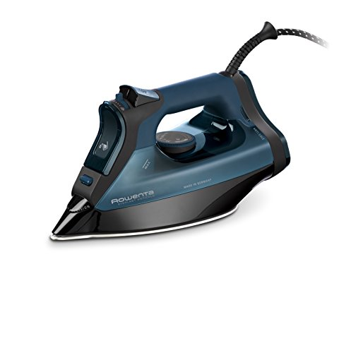 Rowenta DW7120 Everlast Anticalc Ferro da Stiro a Vapore, Sistema Anticalcare Protect & Clean,...