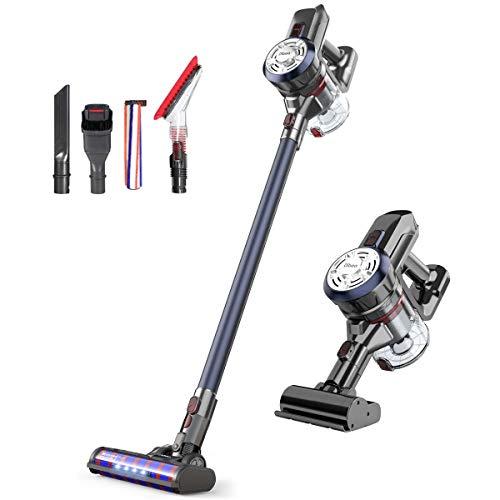 Dibea D18Pro Cordless Stick Vacuum Cleaner