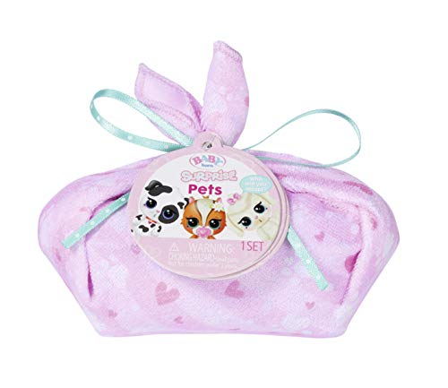 Image 1 - BABY born Surprise Pets 2 PDQ 18 Assorted, 904459