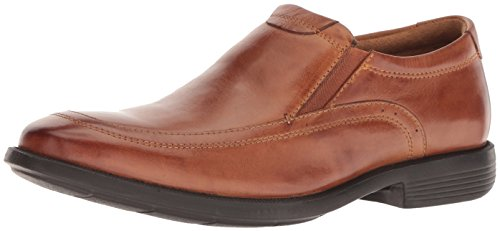 Nunn Bush Men Dylan Loafer Slip On with KORE Comfort Walking Technology